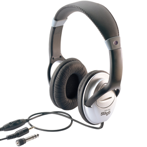 Stagg Hi Profiled Stereo Headphones