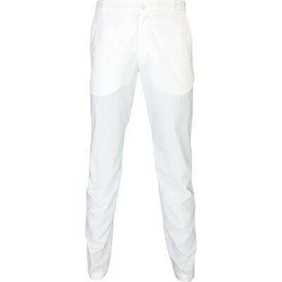 Nike Golf Trousers Modern Tech White AW16