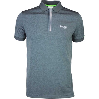 Hugo Boss Golf Shirt Paddy MK 1 Dark Phantom SP16