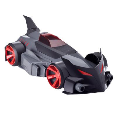 Batman Blast Lane Batmobile Toy Vehicle