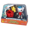 Fisher Price Octonauts Figure Playset: Barnacles Heat Proof Suit