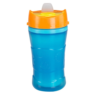 Fisher Price 3 Flow Sippy Cup Large Insulated (10oz, 295ml)