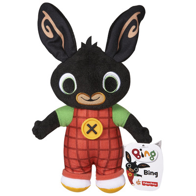 Bing Plush Toy