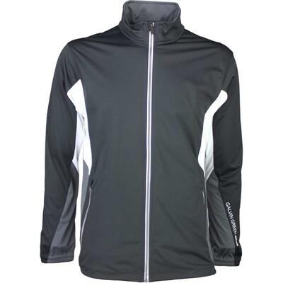 Galvin Green Windstopper Golf Jacket BRIAN Black