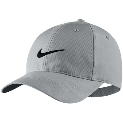 Nike Golf Cap Legacy 91 Tech Wolf Grey AW16