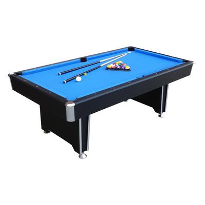 Mightymast 7ft Callisto Pool Table