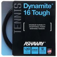 Ashaway Dynamite 16 Tough Tennis String Set