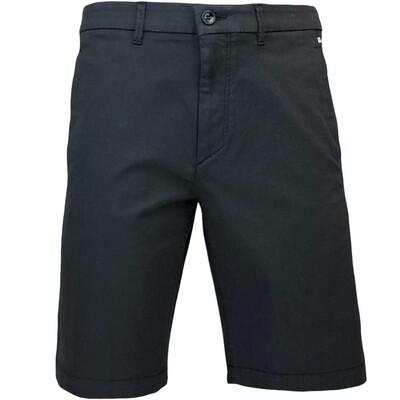 Hugo Boss Golf Chino Shorts 8211 Liem 2 W Black PF16