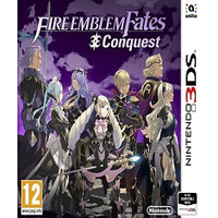 Image of Fire Emblem Fates Conquest