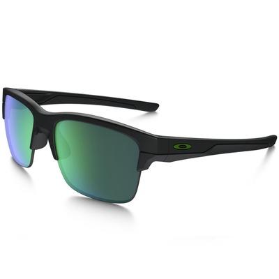 Oakley Golf Sunglasses Thinlink Matte Black Jade