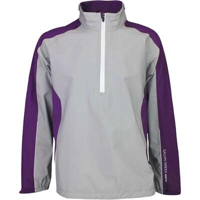 Galvin Green Waterproof Golf Jacket ACTION Steel Grey