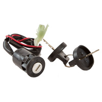 Image of FunBikes 1000w FunKart Ignition Barrel
