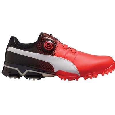 Puma Golf Shoes Exclusive Ignite Disc Limited Edition