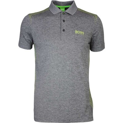 Hugo Boss Golf Shirt Paddy Pro 3 Mid Melange FA16