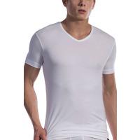 Olaf Benz RED 1601 V-neck Regular T-shirt