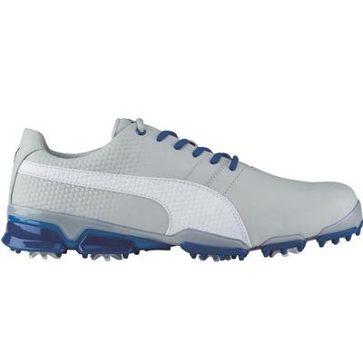 Puma Golf Shoes TitanTour Ignite Grey Violet 2017