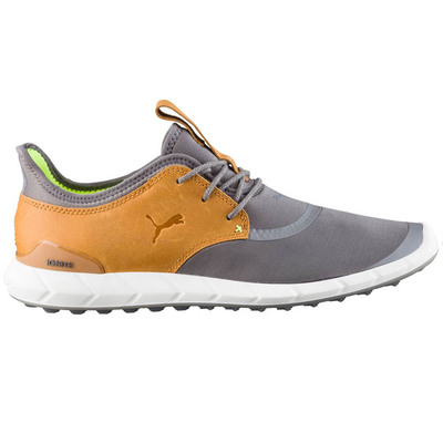 Puma Golf Shoes Ignite Spikeless Sport Cathay Spice 2017