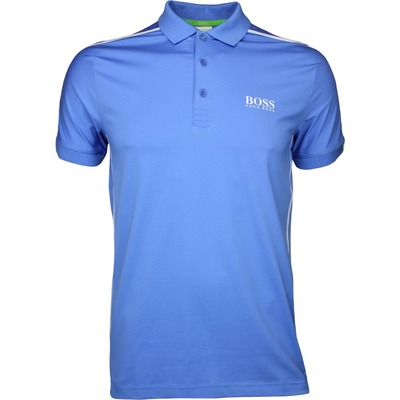 Hugo Boss Golf Shirt Paddy MK 2 Regatta SP17