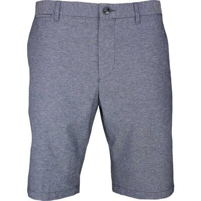 Hugo Boss Golf Shorts Hayler Slim Navy Melange SP17