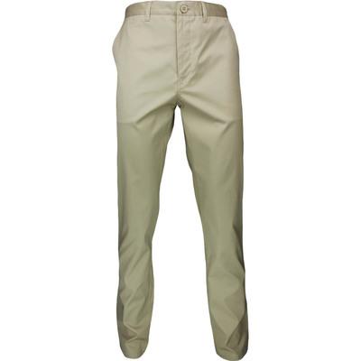 Lyle Scott Golf Trousers Fidra Chino Dark Sand SS17