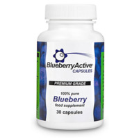 Image of Active-Edge-BlueberryActive-30-Capsules