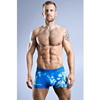 Jockey Welcome To Miami Short Trunk 183265