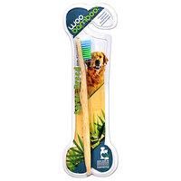 WooBamboo-Large-Breed-Pet-Toothbrush