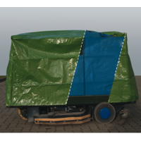 Universal - Lawn Tractor Cover (Small)