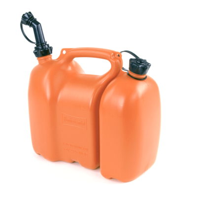 CML Double Oil Combi Can (6.0ltr/3.0ltr)