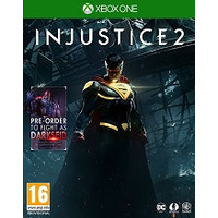 Image of Injustice 2