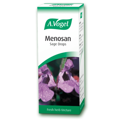 A.Vogel Menosan Sage Drops 50ml