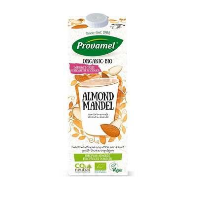 Provamel Organic Almond Drink 1 Litre