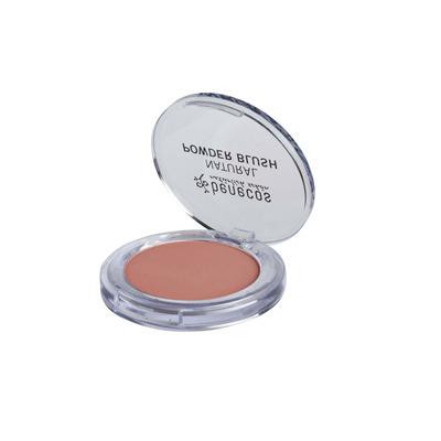 Benecos Natural Blush Powder Sassy Salmon 5.5g