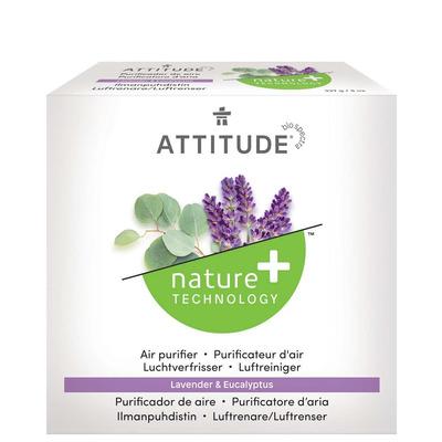 Attitude Eucalyptus & Lavender Natural Air Purifier 227g