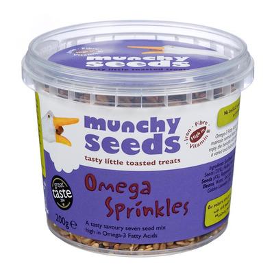 Munchy Seeds Omega Sprinkle 200g