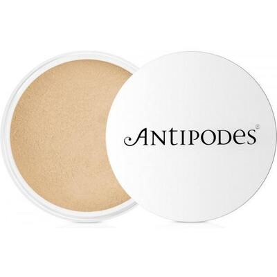Antipodes Mineral Foundation Light Yellow 02 6.5g