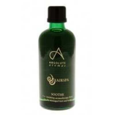 Absolute Aromas Soothe HairSpa 100ml