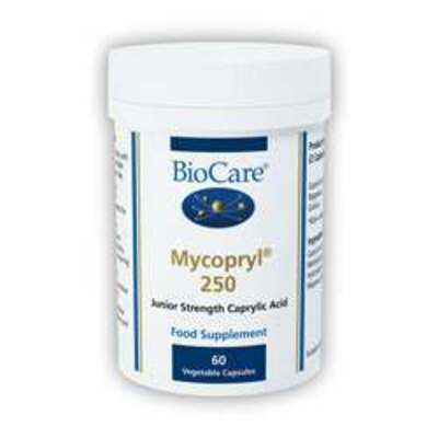 BioCare Mycopryl 250 60 Capsules