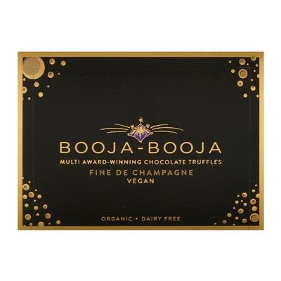Booja Booja Fine de Champagne Chocolate Truffles 69g