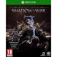 Image of Middle Earth Shadow of War