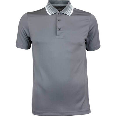 Puma Golf Shirt Executive Quiet Shade AW17