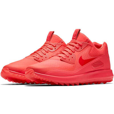 Nike Golf Shoes Air Zoom 90 IT Solar Red 2017