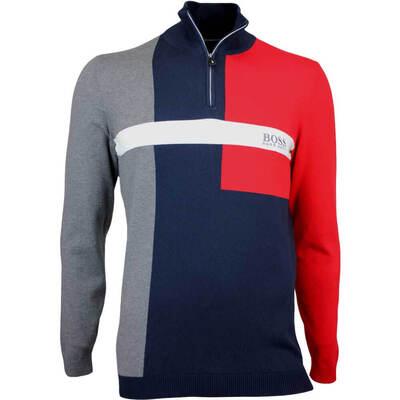 Hugo Boss Golf Jumper Zelchior Pro Nightwatch FA17
