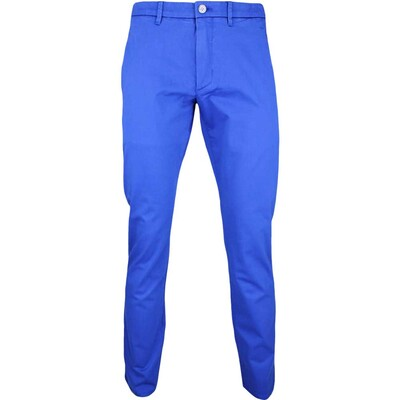 Hugo Boss Golf Trousers Leeman 3 3 W Chino Surf the Web FA17