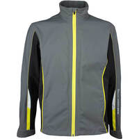 Galvin Green Waterproof Golf Jacket - AVERY Paclite - Iron Grey AW17