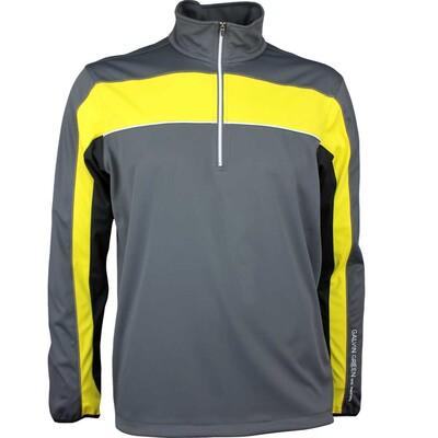 Galvin Green Golf Jacket BLAKE Windstopper Iron Grey AW17