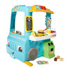 Fisher Price Laugh And Learn Servin Up Fun Food Truck