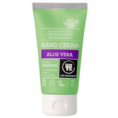 Urtekram Organic Aloe Vera Hand Cream 75ml