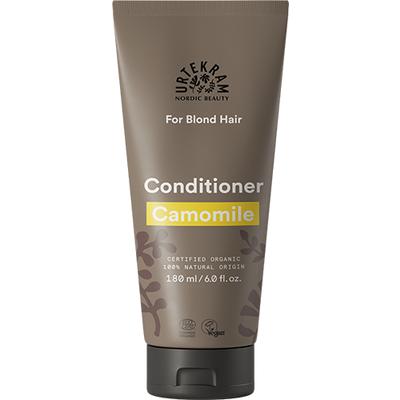 Urtekram Organic Camomile Conditioner for Blonde Hair 250ml