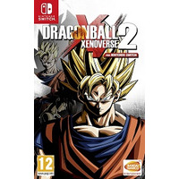 Image of Dragon Ball Xenoverse 2